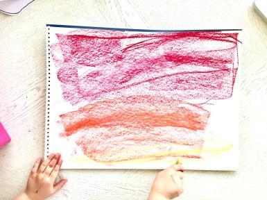 Salvador Dali Kids Art 1