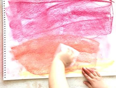 Salvador Dali Kids Art 3